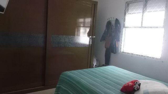 Apto 1 Dorm, Campo Grande, Santos (AP4089) - Foto 9