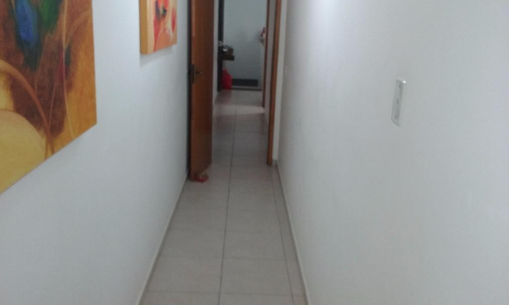 Casa 3 Dorm, Macuco, Santos (CA0275) - Foto 16