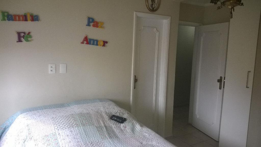 Cobertura 5 Dorm, Gonzaga, Santos (CO0068) - Foto 17
