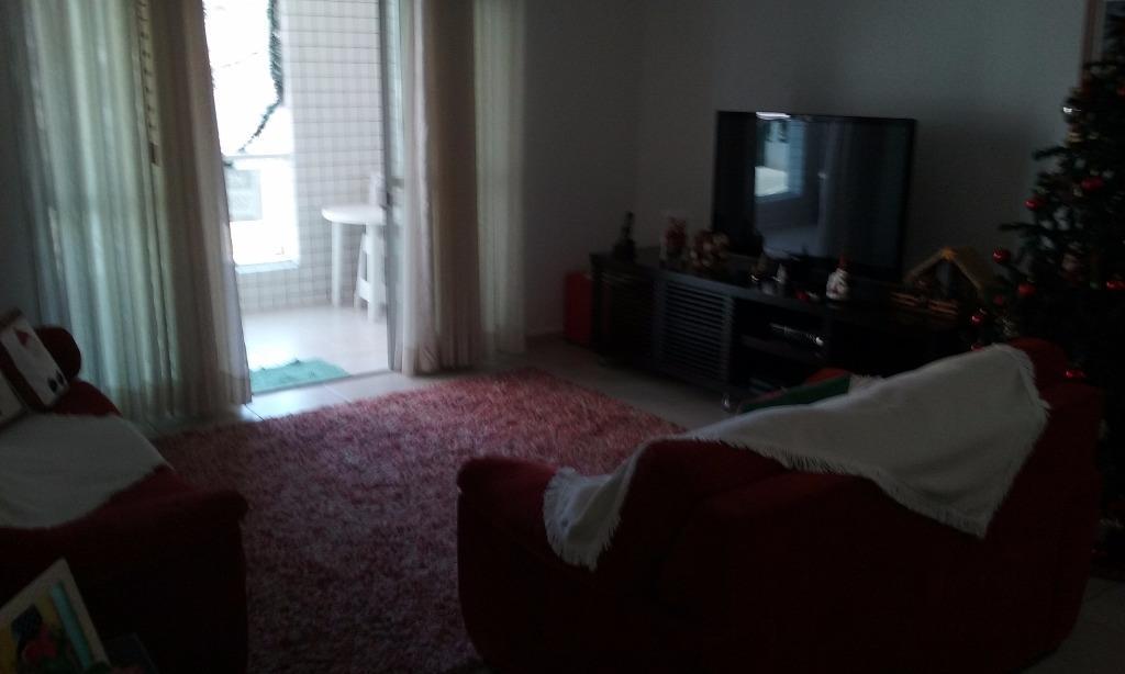 Casa 3 Dorm, Macuco, Santos (CA0275)