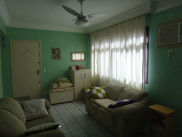 Apto 2 Dorm, Marapé, Santos (AP4048) - Foto 4
