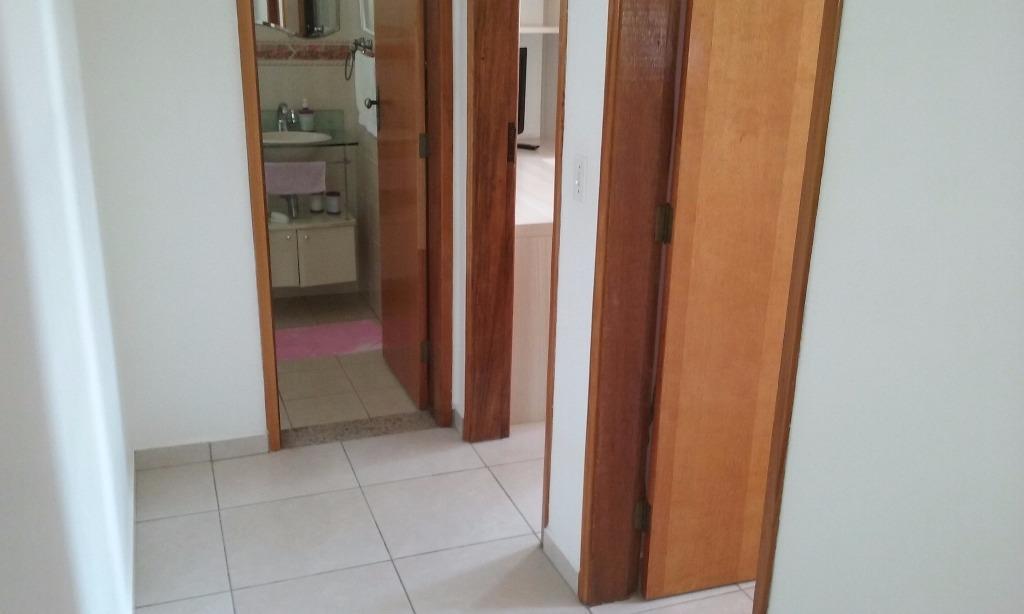 Casa 3 Dorm, Macuco, Santos (CA0275) - Foto 17