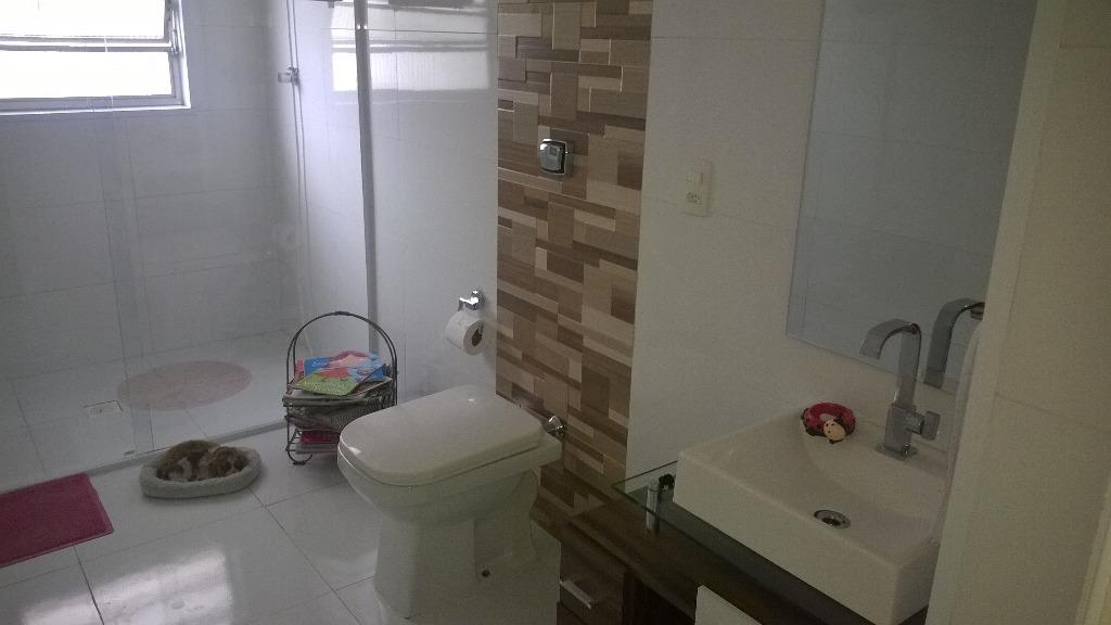 Cobertura 5 Dorm, Gonzaga, Santos (CO0068) - Foto 14