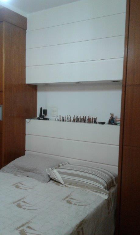 Apto 2 Dorm, Vila Matias, Santos (AP4132) - Foto 19