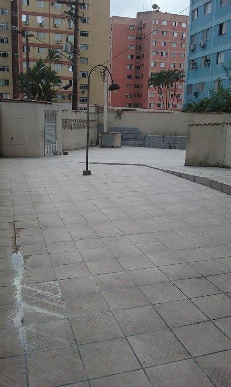Apto 2 Dorm, Saboó, Santos (AP4149) - Foto 4