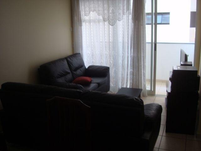 Apto 3 Dorm, Boqueirão, Santos (AP4105)