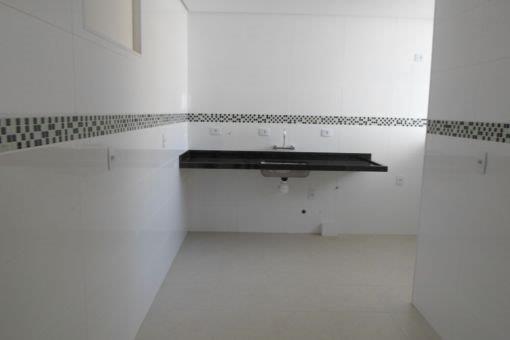 Mello Santos Imóveis - Casa 3 Dorm, Ponta da Praia - Foto 8
