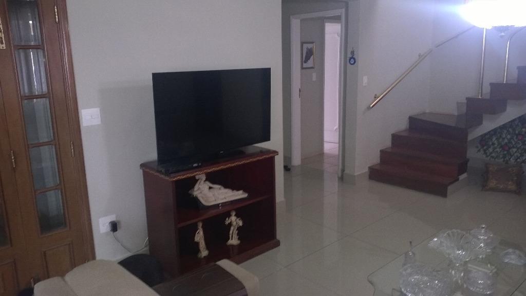 Cobertura 5 Dorm, Gonzaga, Santos (CO0068) - Foto 8