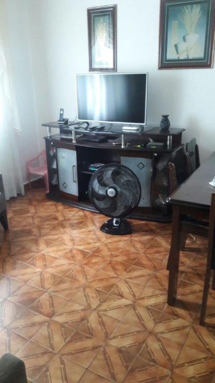 Apto 2 Dorm, Encruzilhada, Santos (AP4043) - Foto 2