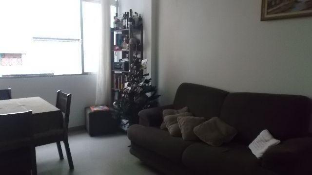 Apto 1 Dorm, Campo Grande, Santos (AP4089) - Foto 3