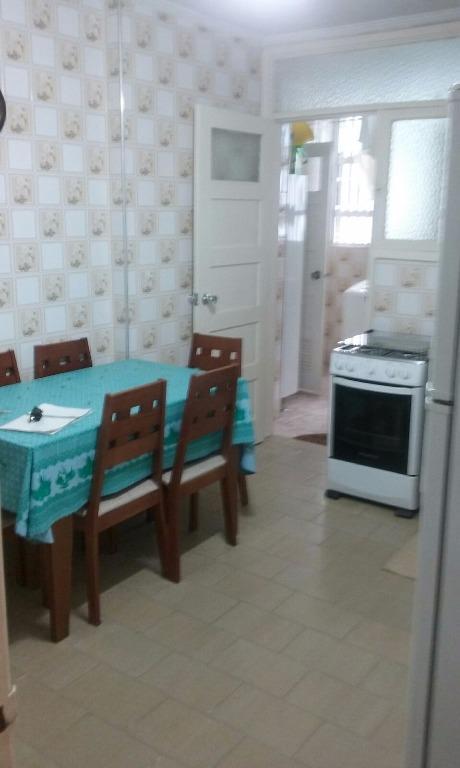 Apto 2 Dorm, Gonzaga, Santos (AP4024) - Foto 11