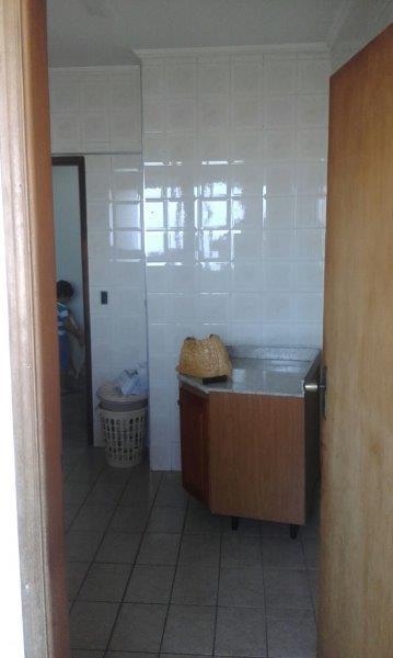 Mello Santos Imóveis - Apto 1 Dorm, Vila Belmiro - Foto 13