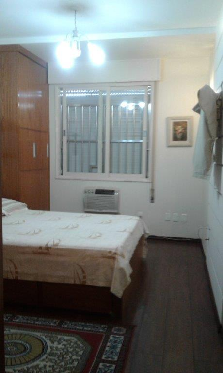 Apto 2 Dorm, Vila Matias, Santos (AP4132) - Foto 18