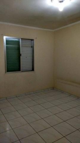 Apto 3 Dorm, Vila Matias, Santos (AP4183) - Foto 8