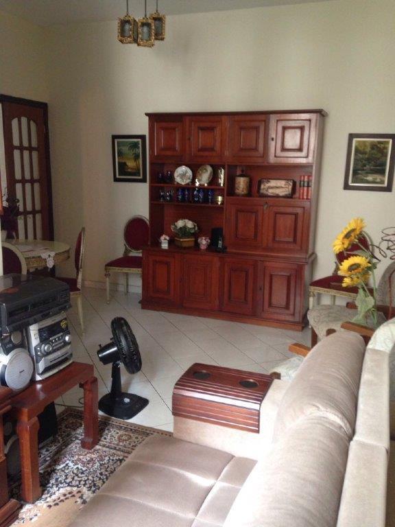 Apto 2 Dorm, Aparecida, Santos (AP0081) - Foto 5