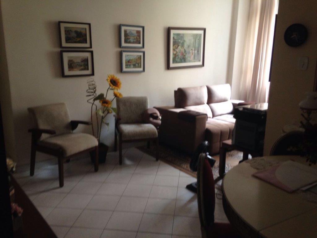 Apto 2 Dorm, Aparecida, Santos (AP0081) - Foto 6