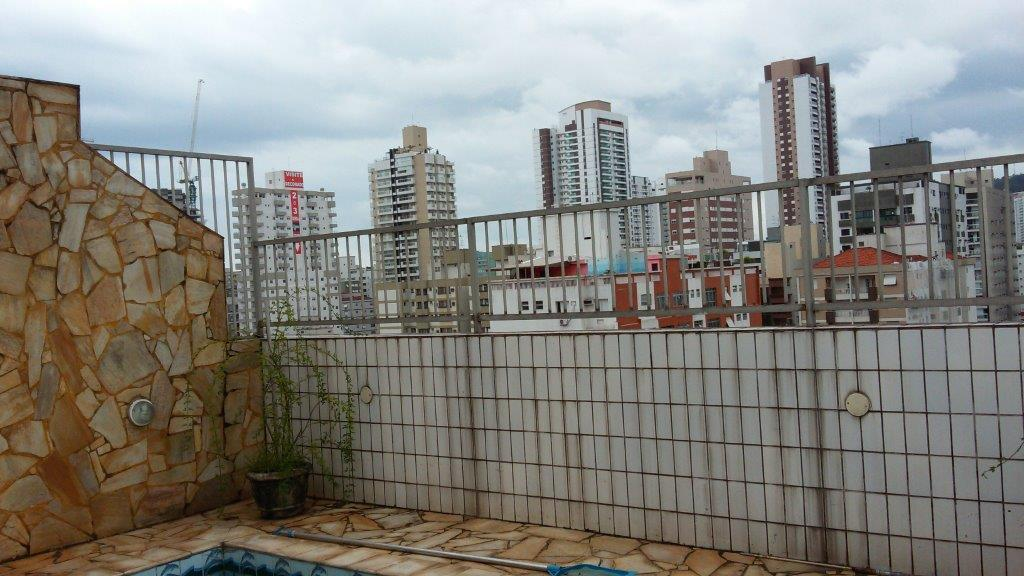 Mello Santos Imóveis - Cobertura 3 Dorm, Pompéia - Foto 7