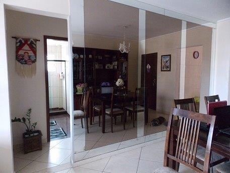 Mello Santos Imóveis - Apto 2 Dorm, Vila Matias - Foto 7