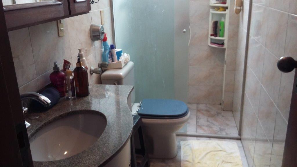 Mello Santos Imóveis - Cobertura 3 Dorm, Santos - Foto 13