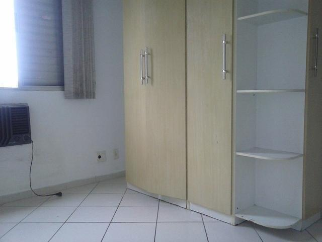 Apto 2 Dorm, Encruzilhada, Santos (AP4083) - Foto 3
