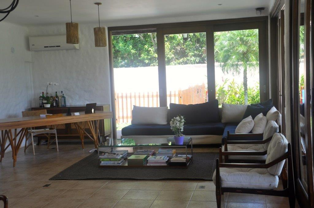 Casa 5 Dorm, Balneário Praia do Pernambuco, Guarujá (CA0276) - Foto 8