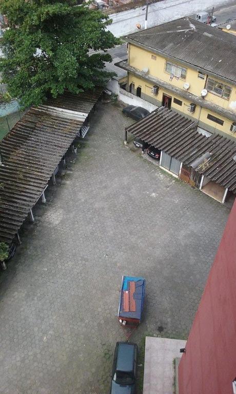 Apto 2 Dorm, Saboó, Santos (AP4149) - Foto 20