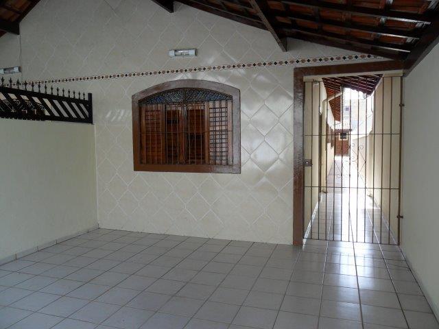 Mello Santos Imóveis - Casa 3 Dorm, Vila Tupi - Foto 3