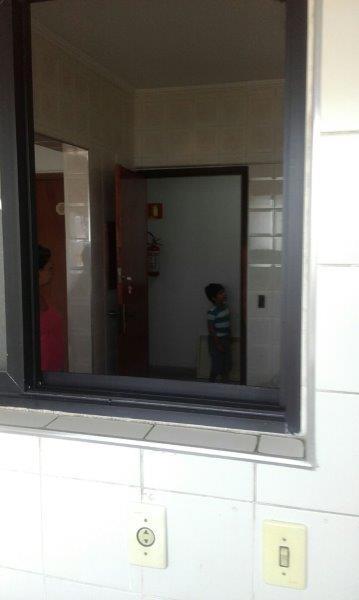 Mello Santos Imóveis - Apto 1 Dorm, Vila Belmiro - Foto 8