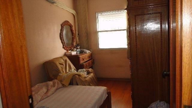 Apto 3 Dorm, Encruzilhada, Santos (AP4168) - Foto 2