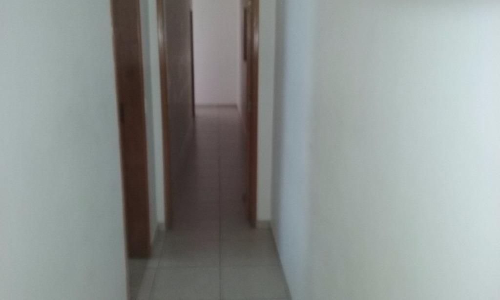 Casa 3 Dorm, Macuco, Santos (CA0275) - Foto 8