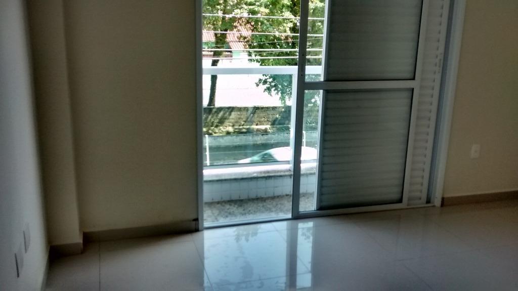 Mello Santos Imóveis - Casa 3 Dorm, Vila Voturua
