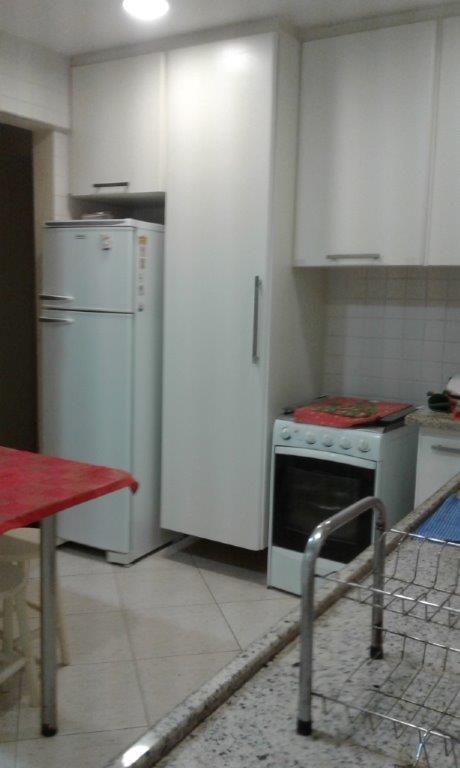 Apto 2 Dorm, Vila Matias, Santos (AP4132) - Foto 10