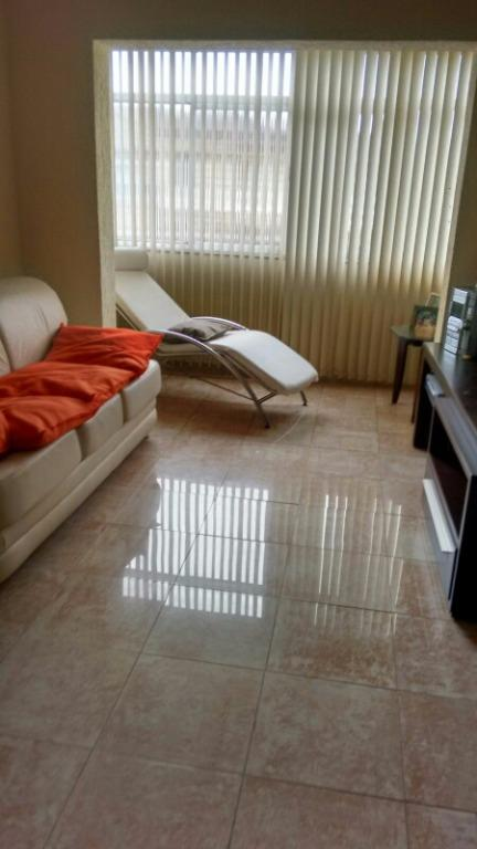 Apto 3 Dorm, Marapé, Santos (AP4020) - Foto 6