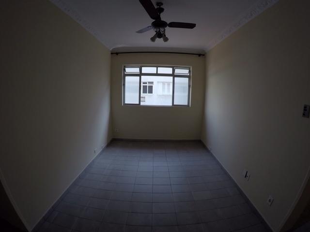 Apto 2 Dorm, Vila Belmiro, Santos (AP4052) - Foto 3