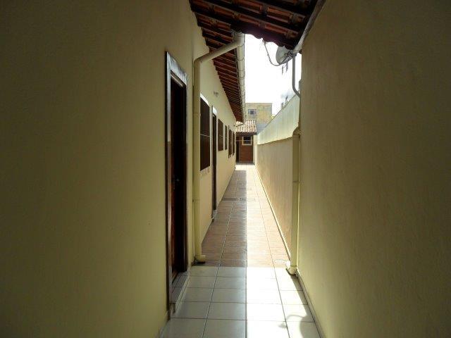 Mello Santos Imóveis - Casa 3 Dorm, Vila Tupi - Foto 4