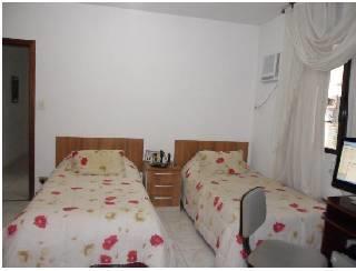 Apto 3 Dorm, Pompéia, Santos (AP4033) - Foto 16