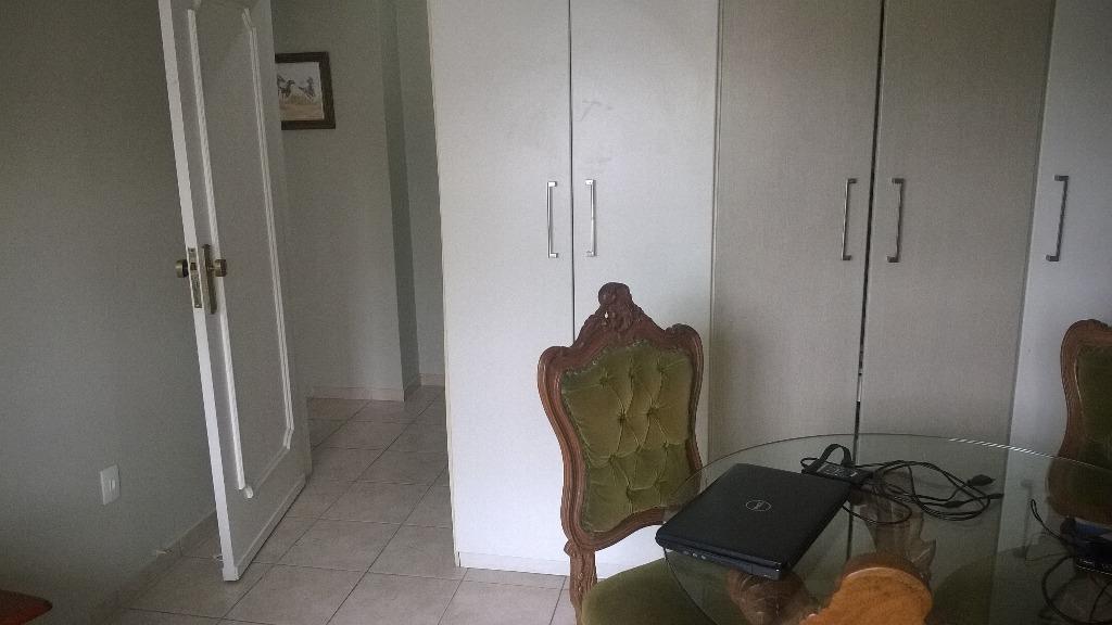 Cobertura 5 Dorm, Gonzaga, Santos (CO0068) - Foto 13