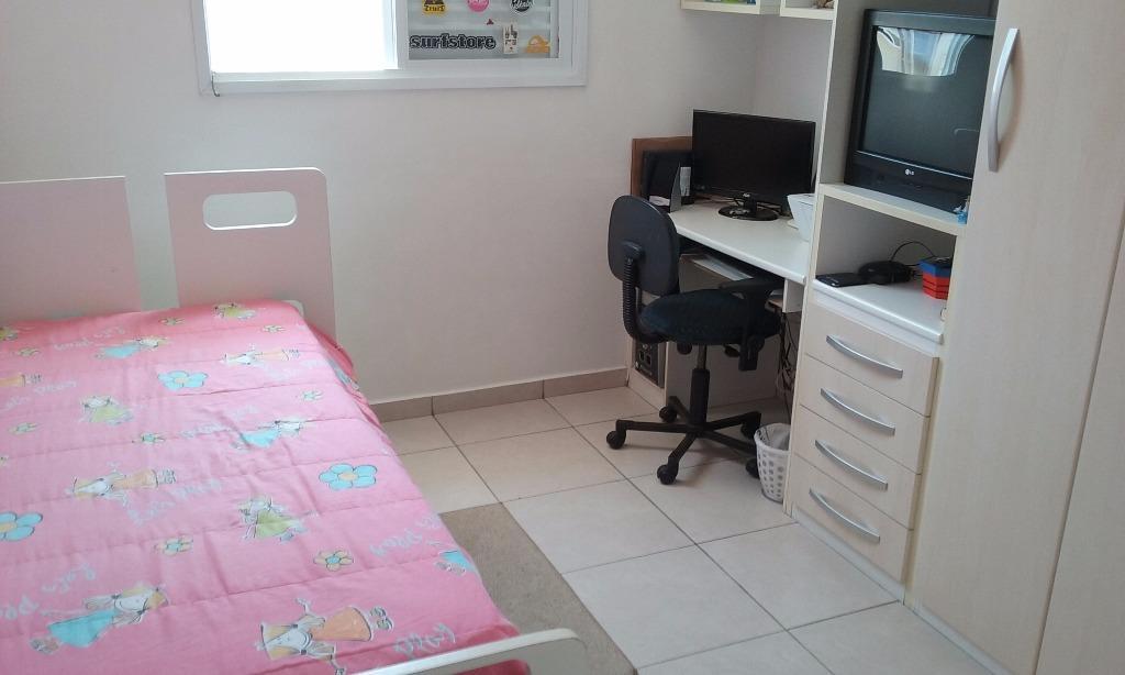 Casa 3 Dorm, Macuco, Santos (CA0275) - Foto 18