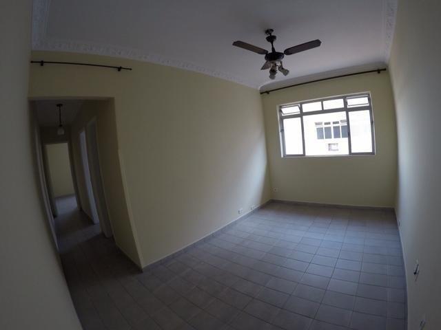 Apto 2 Dorm, Vila Belmiro, Santos (AP4052) - Foto 4
