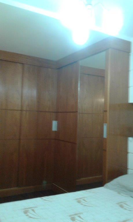 Apto 2 Dorm, Vila Matias, Santos (AP4132) - Foto 20