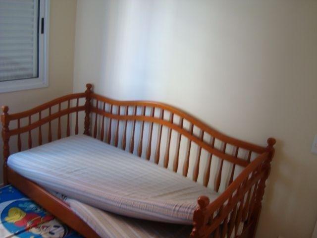 Apto 3 Dorm, Boqueirão, Santos (AP4105) - Foto 5
