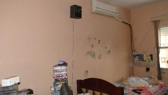 Apto 3 Dorm, Encruzilhada, Santos (AP4168) - Foto 3