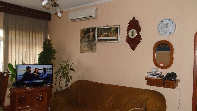 Apto 3 Dorm, Encruzilhada, Santos (AP4168)