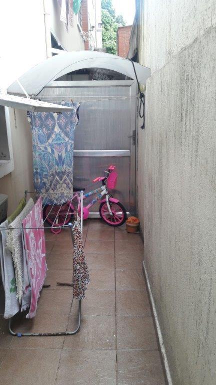 Apto 2 Dorm, Encruzilhada, Santos (AP4043) - Foto 10