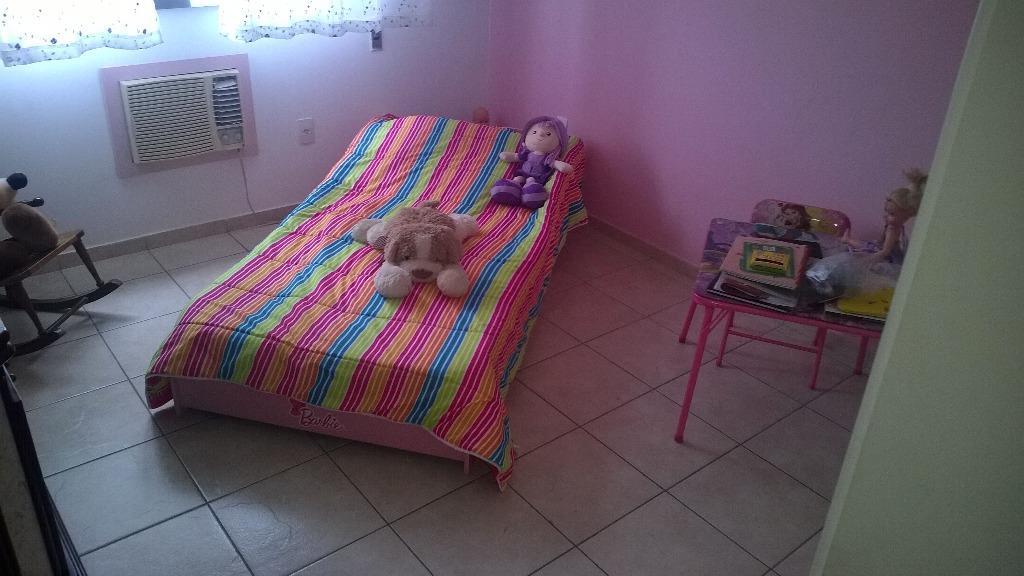 Cobertura 5 Dorm, Gonzaga, Santos (CO0068) - Foto 15