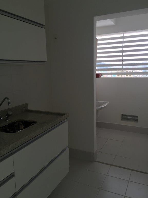 Apto 1 Dorm, Boqueirão, Santos (AP4030) - Foto 10