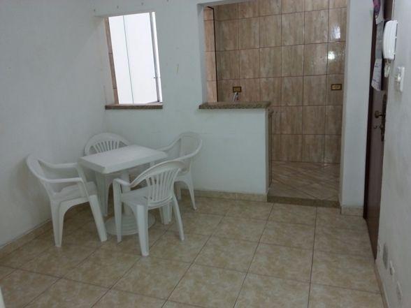 Apto 1 Dorm, Boqueirão, Santos (AP4015) - Foto 4