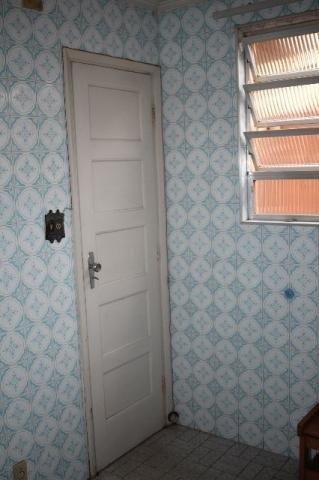 Mello Santos Imóveis - Apto 2 Dorm, Embaré, Santos - Foto 11
