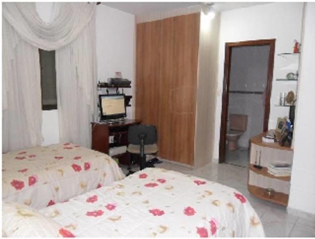 Apto 3 Dorm, Pompéia, Santos (AP4033) - Foto 15