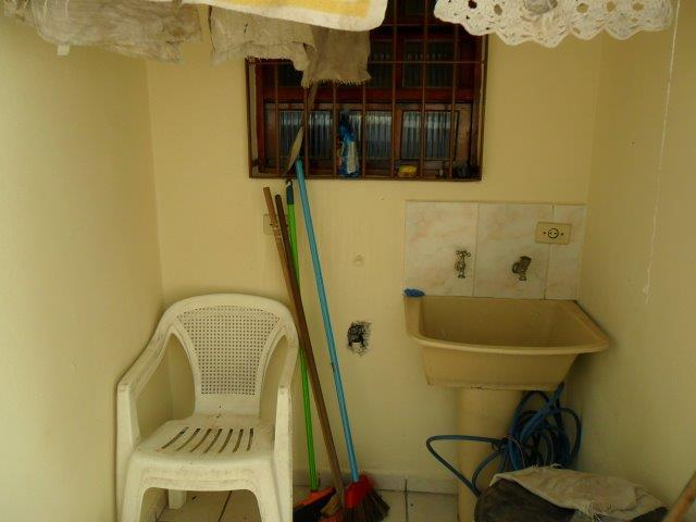 Mello Santos Imóveis - Casa 3 Dorm, Vila Tupi - Foto 5